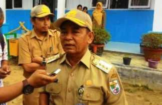 Bupati Pelalawan: Saya Akan Copot Jabatan Pejabat Yang Bermain