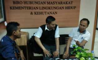 Wilayah Hutan Negara Tidak Untuk Dimiliki, Tetapi Izin Akses Manajemen