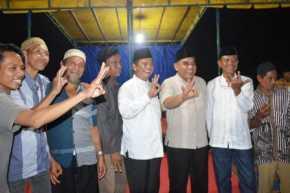 Kampanye Dialogis, SYAFARI Kunjungi Petani Baganjawa Pesisir