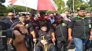 Resmi Tanggalkan Gelar Adat, Syarwan Hamid : Dimana Moralitas LAM Riau