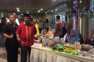 Wabub Rohil Hadiri Launching Calender Of Events Riau 2018 Di Jakarta