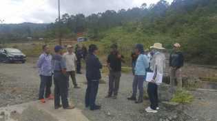 Cek Jalan di Papua Terkait Korupsi, Tim KPK Dihadang Orang Mabuk
