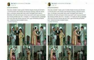 Viral di Medsos, Curhat Istri di Duri Suaminya Kumpul Kebo Sedarah