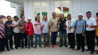 Calon Wagubri Suyatno Menjawab Keluhan Ribuan Masyarakat Kota Dumai, Ini Faktanya...