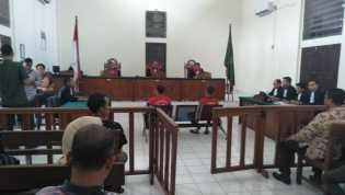 Diduga Polres Rohil Tangkap Faigizaro Zega Tidak Beralasan Hukum