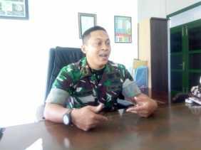 Siaga Karhutla Ditetapkan, Dandim 0321 Rohil Apresiasi Pemerintah