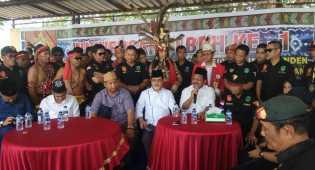 HUT ke 1 LBDH Kota Batam, Gubernur Kepri Ingatkan Jaga Keamanan