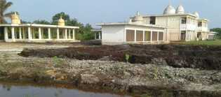 Dinas Terkait Dipinta Kelola Pasar Central Rohil, Ini Pesan Bupati Suyatno