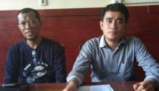 Hakim Tunda Sidang Dugaan Kriminalisasi Pers Di Pekanbaru, Kenapa..?