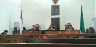 Lagi - lagi Dakwaan Dan Tuntutan JPU Kandas di PN Rohil