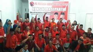 Bakal Bulat !! Suyatno Kuasai Kabupaten Pesisir dan Daratan se- Riau