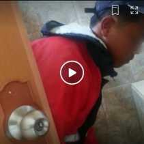 Heboh Beredar di Facebook, Video Sepasang Remaja Mesum di Pelabuhan Parit 21 Tembilahan