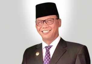Kantongi JC Dari Kejari Rohil, Suhermanto Minta Bantuan Bupati Suyatno