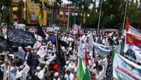Pemuda Terantang Manuk Akan Demo Didepan Kantor Bupati & DPRD Pelalawan