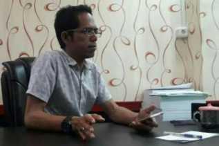 DPRD Rohil Jelaskan Kenapa Perda Zakat Profesi Belum Disahkan