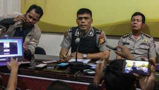 Polda Riau Sedang Pulbaket Kasus Korupsi SPPD Fiktif DPRD Rohil