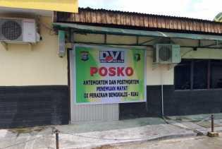 Lagi! Dua Jenazah Ditemukan di Dumai, Total Sudah 11 Jenazah yang Dievakuasi Polda Riau