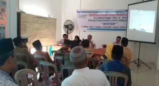 PLN Rayon Bagansiapiapi Sosialisasikan Listrik Pintar Prabayar