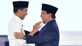 Bersamaan!! Prabowo-Jokowi Esok Hari Ke Riau. Apa Agendanya?