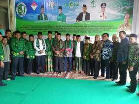 DPD PATRI Riau Silaturahmi Bersama Gubri dan MENRISTEKDIKTI
