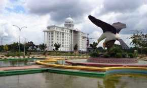 Rohil Kembangkan Kota Kecil Bersih dan Madani