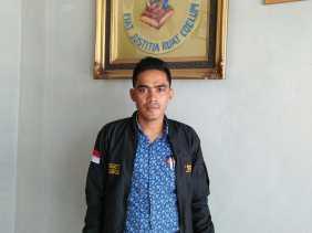 PH Supriadi Cabut Praperadilan, Kasat Narkoba Polres Rohil Hadir Dipersidangan