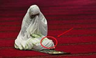"""Apabila Istrimu Menolak untuk Melakukannya, †  œCERAIKAN Dia"""" kata Rasulullah!"""