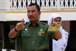 Wibawa Aparatur Sipil Negara, H.Surya Arfan Msi :Pentingnya Disipilin