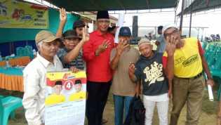 Yel-yel 4yo Menggema, Kota Dumai Kawasan Strategis Masa Depan Riau