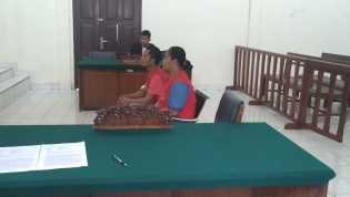 Istri Bunuh Suami di Rohil Pakai Palu Besi, Kepala dan Kelamin Ditokok Lalu Diseret Kejalan