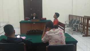 BAP Dan Dakwaan Jaksa Kurang Memenuhi Unsur. PN Rohil Bebaskan Terdakwa Pencabulan