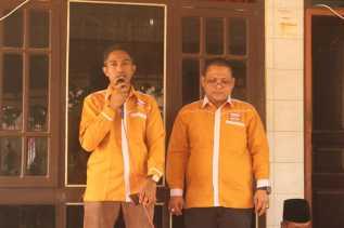 Selain 10 Caleg Rohil, Cutra Andika Juga Promosikan Caleg Prov Riau dan DPR RI