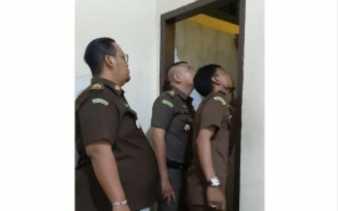 Tujuh Tahanan Kejari Kabur Dari Pengadilan Negri Pelalawan