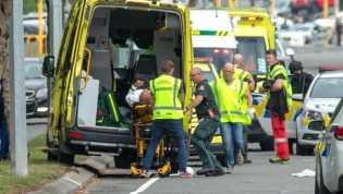 Jenazah WNI Korban Teror di Masjid New Zealand Dimakamkan di Cristchurch