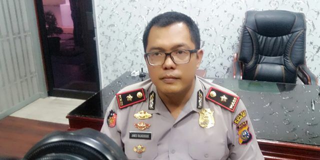 Polsek Bangko Ingatkan Masyarakat Tidak Mudah Percaya Issu Penculikan Anaki