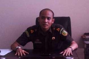 Kejari Terima SPDP Pembunuhan Ali Bahar Warga Bagansiapiapii