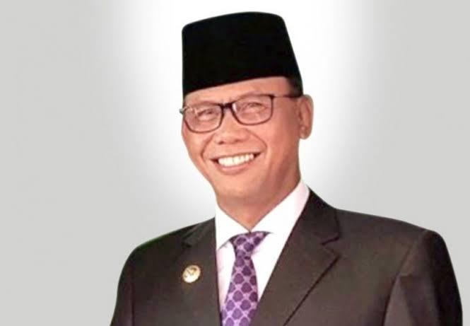Bupati Rohil Suyatno : Pengulu Jangan Coba -coba Kelola DD/ADD Menyimpangi