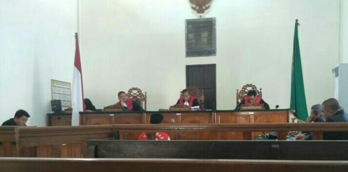 Lagi - lagi Dakwaan Dan Tuntutan JPU Kandas di PN Rohili