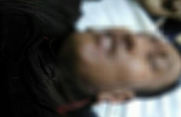 Heboh!! Warga Pekaitan Rohil Ditemukan Tewas Dalam Pariti