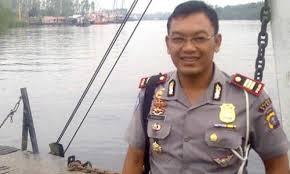 Polsek Bangko Berhasil Amankan Pelaku Pembunuhan Warga Bagansiapiapii