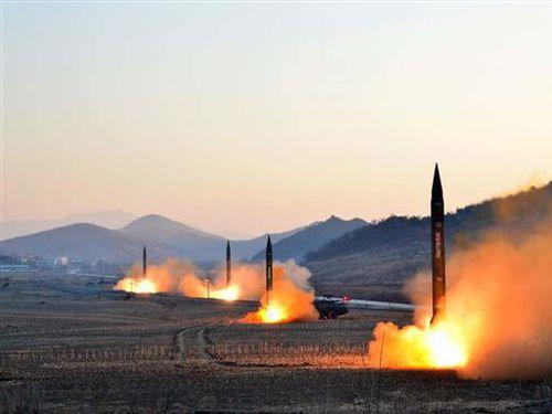 Korea Utara Siapkan Bom Hidrogen, Apa Dampaknya Bagi Kesehatan?i