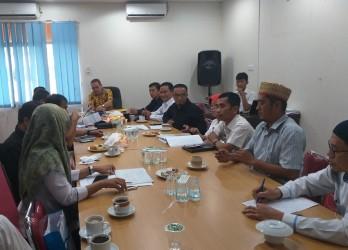 KPID Riau Tegaskan Lembaga Penyiaran Harus Proporsional Beritakan Peserta Pemilui