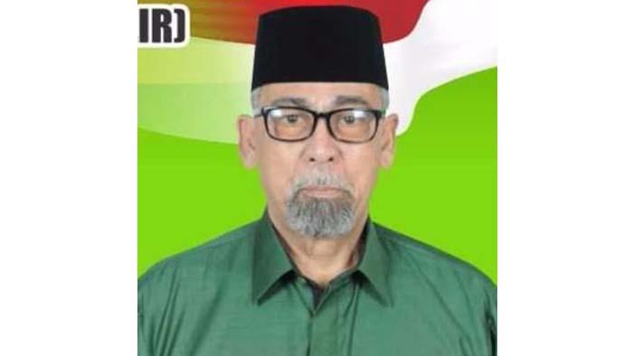 Terpanggil Bela Umat, Marwah Daerah, Wan Achmad Syaiful Nyaleg DPRD Riaui