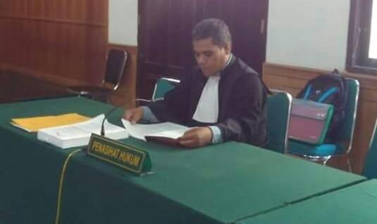 PN Rohil Gelar Sidang Kasus Pencabulan, PH Sebut Kesaksian Korban Tidak Sesuai BAPi
