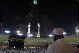 Semua JCH Asal Rohil Selamat dari Musibah Runtuhnya Tower Crane di Masjidil Harami