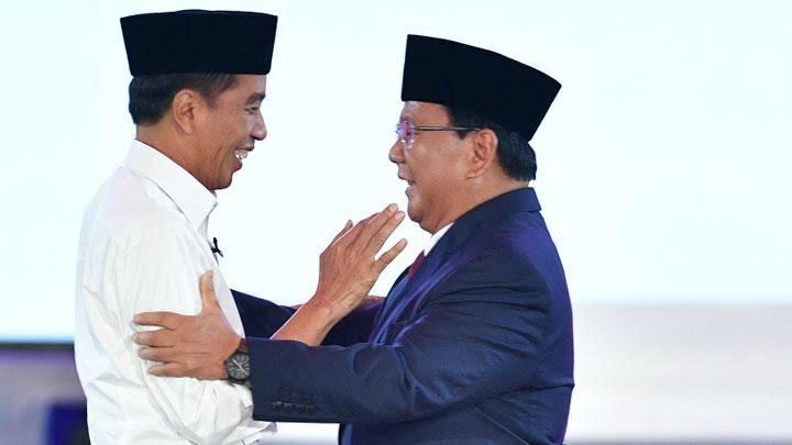 Bersamaan!! Prabowo-Jokowi Esok Hari Ke Riau. Apa Agendanya?i