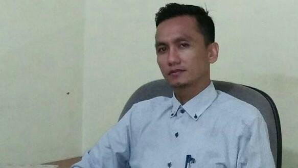 Robin SH MH : Hukuman AS Diperbaiki Menjadi 2 Tahuni