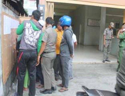 Satpol PP Rokan Hilir Tambahkan 100 Orang Tenaga Kontrak Bantuani