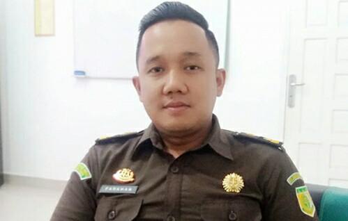 Program Jaksa Menyapa, Kejari Rohil Live Di RRI Pekanbarui
