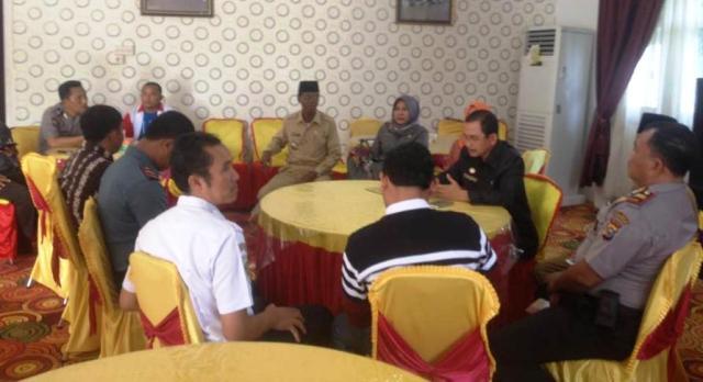 Ketua dan 95 Pengurus TP-PKK Provinsi Riau Serta Kabupaten/Kota akan Berwisata ke Pulau Jemuri
